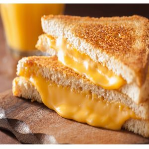 Grilled Cheese Sammie