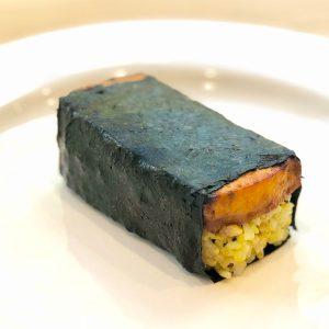 Tofu Musubi